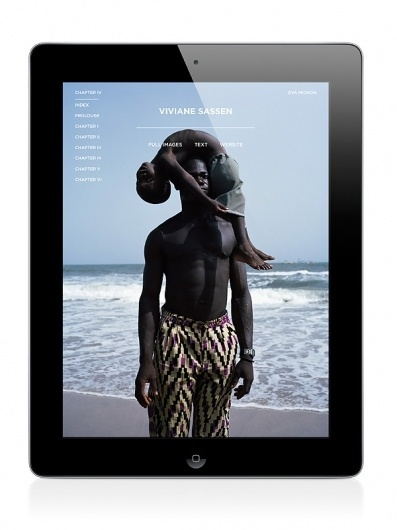 Letter to Jane Magazine: Moral Tales on the Behance Network #design #interface #app
