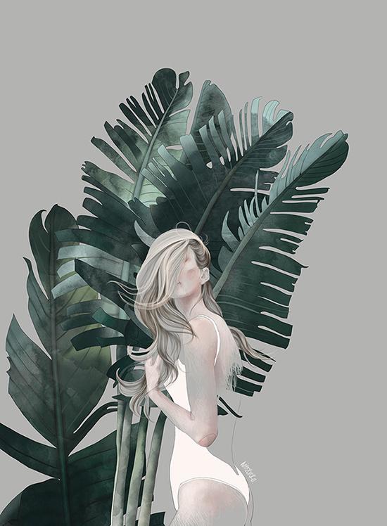 Foliage theme