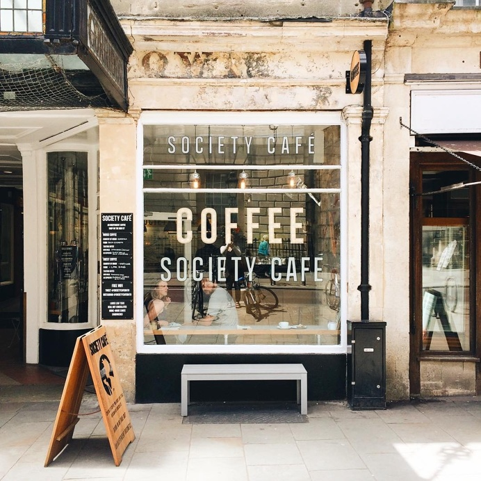 coffee, menu, typography, live type