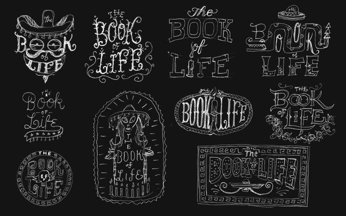 jon contino - book of life