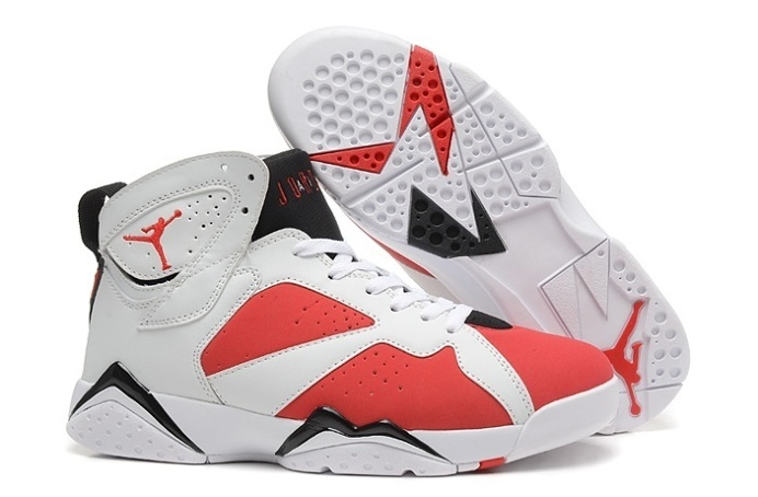 Nike Air Jordan White Vii 7 Retro Mens Black Nike shoes outlet on sale