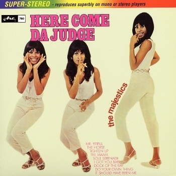 All sizes | Here Come Da Judge | Flickr - Photo Sharing! #cover #album #girls #art