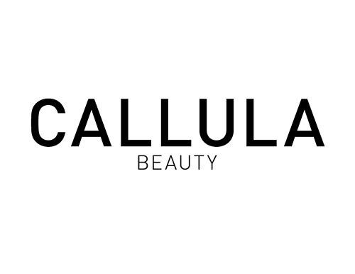 Callula Beauty #pers #identity #logo #personal #beauty