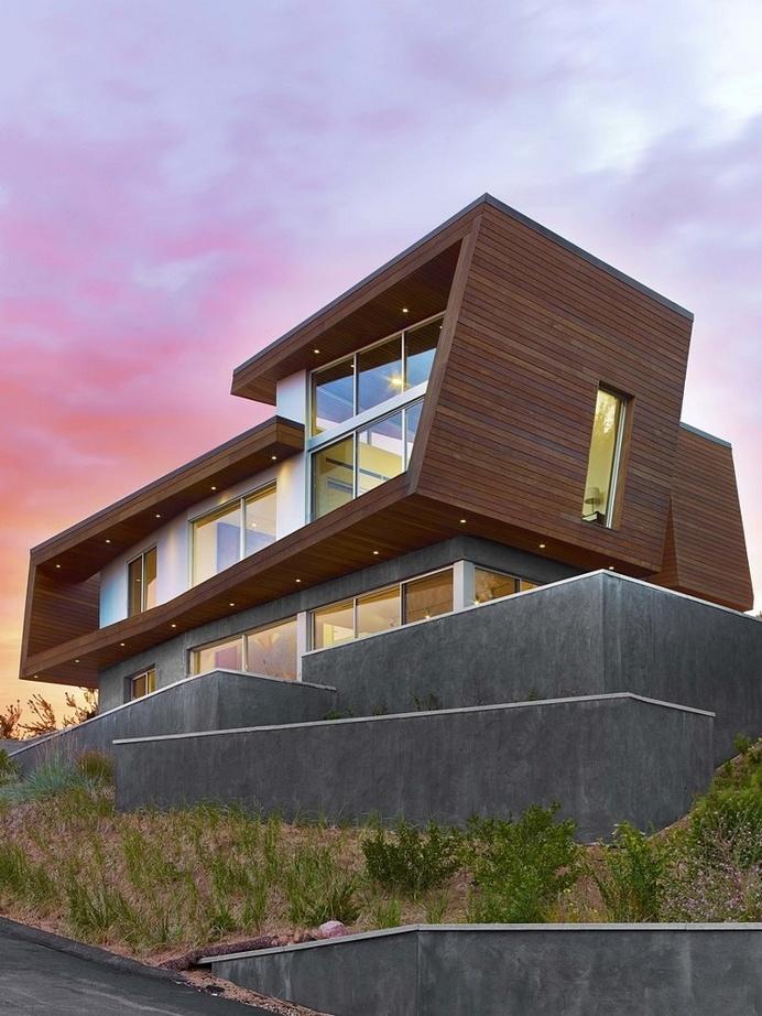 Cape Cod Beach House / Hariri & Hariri Architecture