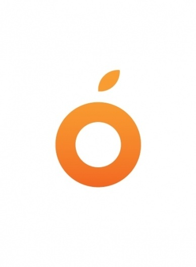 Graphic-ExchanGE - a selection of graphic projects #orange #identity #branding
