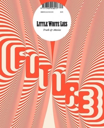 Siggi Eggertsson | Future Issue #lines #pattern #illustration #siggi #eggertsson #psychedelic #magazine #typography