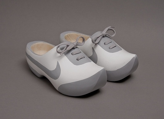 NIKE Clog | Flickr - Photo Sharing! #nike #clog