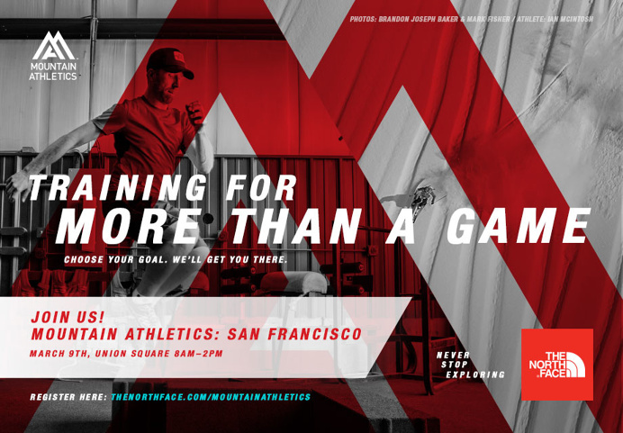 Image result for athletics ad design