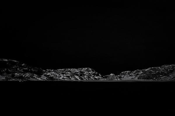 palegrain.com #sweden #white #print #black #landscape #photography #and