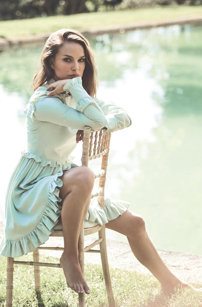 Natalie Portman - Psycolovers Israel