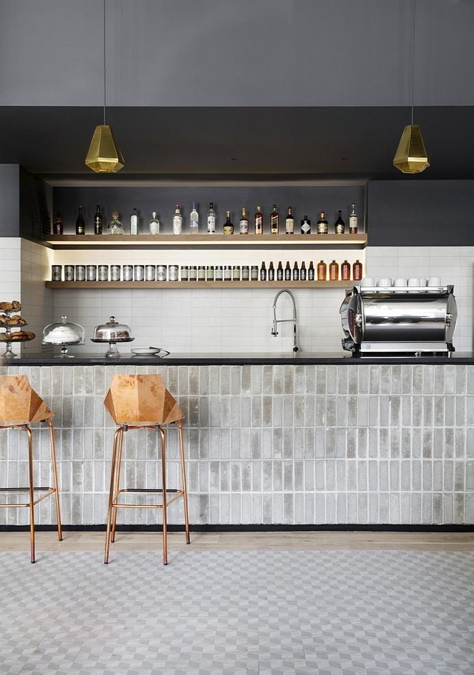 Boro Hotel in Long Island City / Grzywinski+Pons