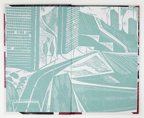 NILNIL_CHARLESSHEARER_ENDS #illustration #book