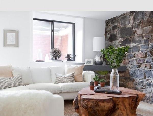 Living room ideas #interior #design #living #room
