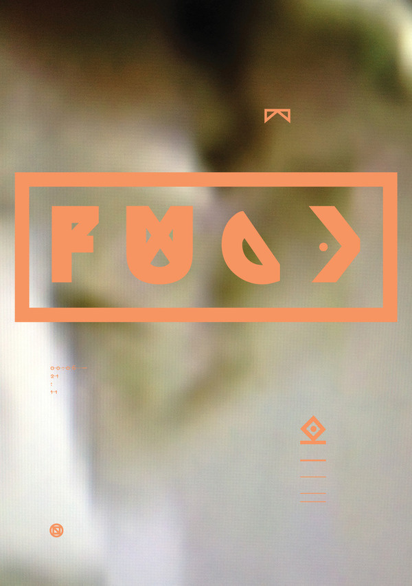 X X X X #abstract #illustration #design #typography