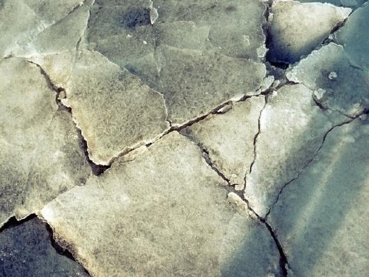 Daniel Johansson #ocean #ice #photography #winter