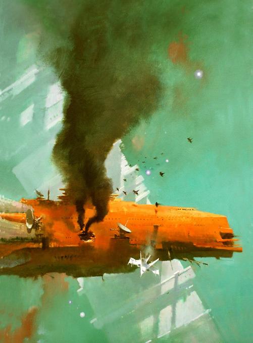 John Harris 697 #fi #illustration #sci