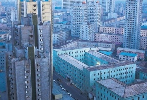 Lost world: Scenes from North Korea's closed society » Creative Photography Blog #photography