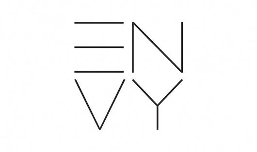 why not associates #envy #logo