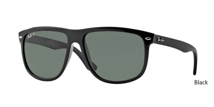 """Ray-Ban Rb4147 Polarized - Black - Tortoise with Special discount offer get 45% holiday discount on all ray ban! Coupon code: """"RB-HD45"""" valid for one month. Avail free shipping at DanielWalters."""