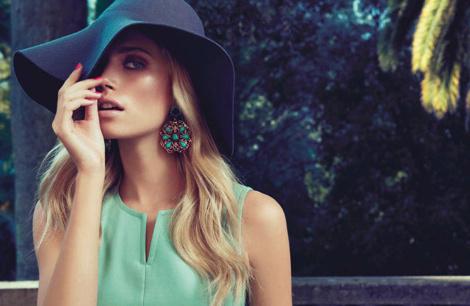 Cato Van Ee by Andoni & Arantxa #fashion #campaign