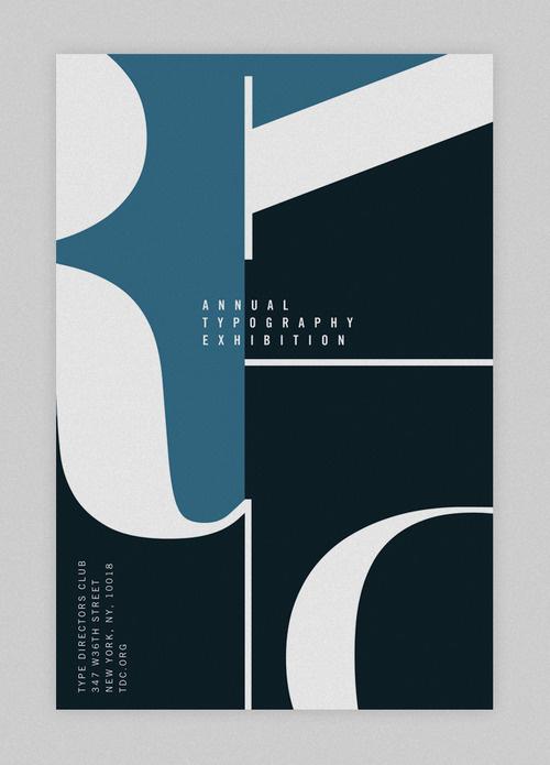Cool, minimal Poster #poster