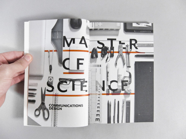 GradComD: Live Learn Design on the Behance Network #layout #photography