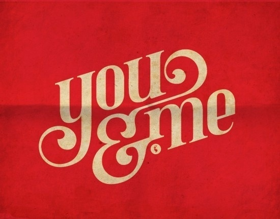 Logo A Go Go #ottdal #red #youme #mats #poster #logo #typography