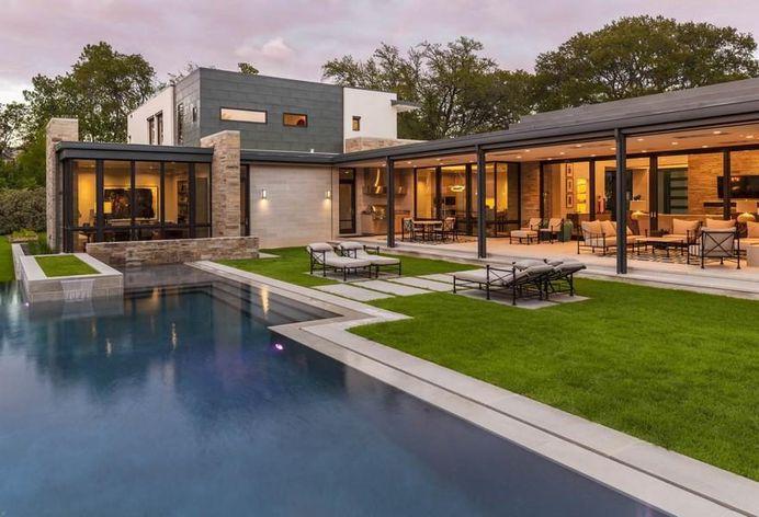 Sunnybrook Residence by Stocker Hoesterey Montenegro Architects 17