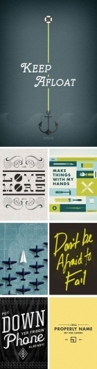 design work life » cataloging inspiration daily #illustration #poster