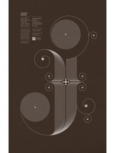 grain edit · Jude Landry #type #poster #graphics