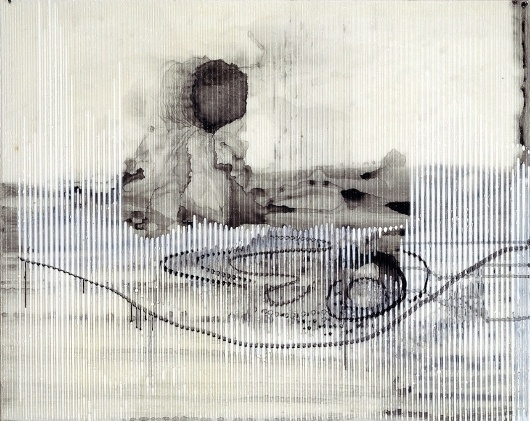 sigmar_polke_konflikt_2007.jpg 1067×848 pixels #that #conflict #polke #a #been #resolved #art #has #long #sigmar