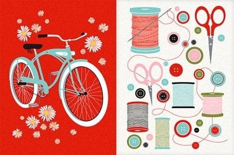 FFFFOUND! | design work life » Elaine Fong #design #graphic