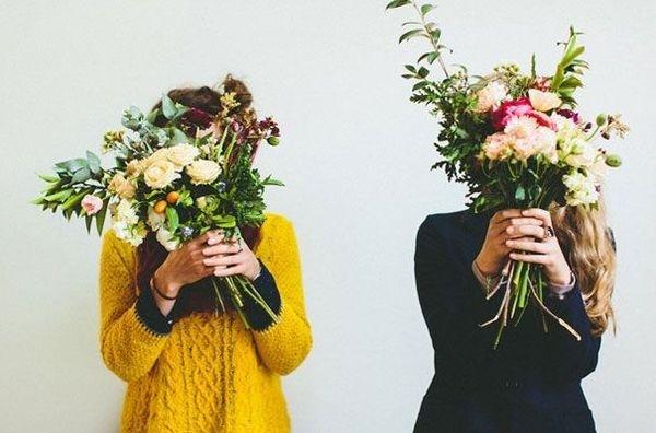 tumblr_mz1lxlR4hM1sqsnyzo1_1280.jpg (605×400) #wall #flowers