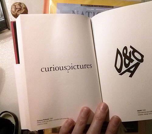 Curious Pictures logo #logo #curious #pictures