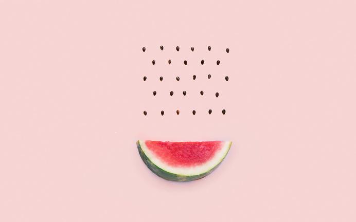 querido tulum branding corporate design graphic design modern visual modern inspiration best türkis rosa pink turquoise plant green art bea