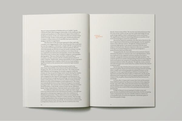 Hofstede Design SI Special #grid #editorial