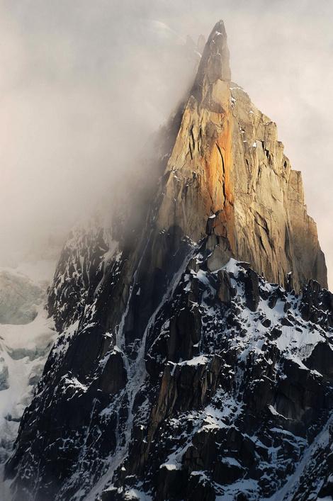 Varia — Aiguilles du Chamonix #mountain