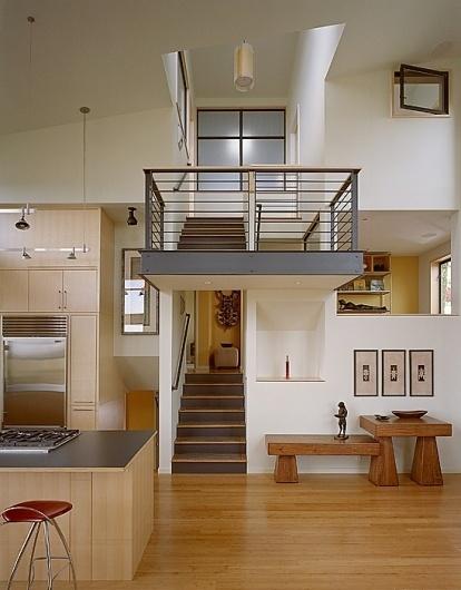 2.jpg (548×700) #interior #architecture #house