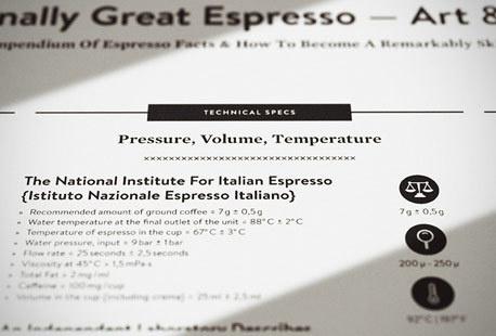 Espresso Print #print #silkscreen #espresso