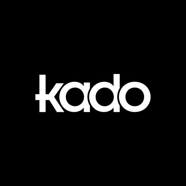 kado Logo #logo #identity #branding #kado