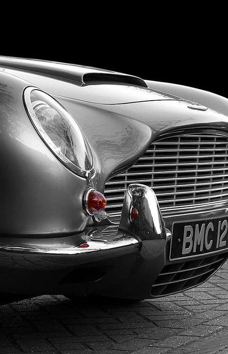 Aston #lines #auto #aston #martin #grey