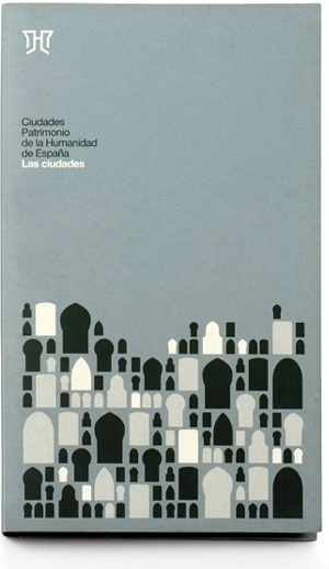 Lamosca . Ciudades Patrimonio #design #art #publication