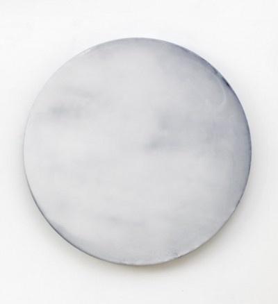 Daniel Biesold #circle #white #minimal