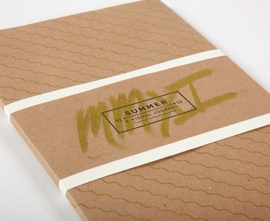 Design;Defined | www.designdefined.co.uk #stamp #screensprint #journal