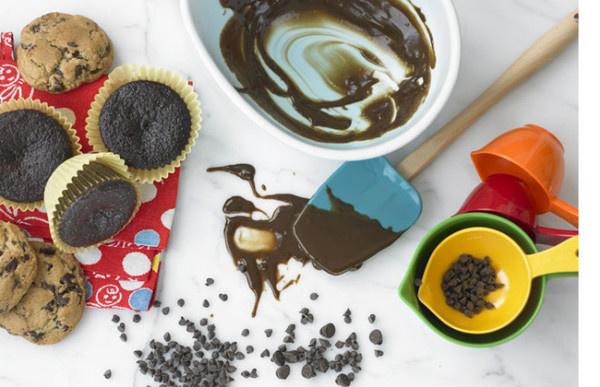 Leigh Beisch #inspiration #photography #food