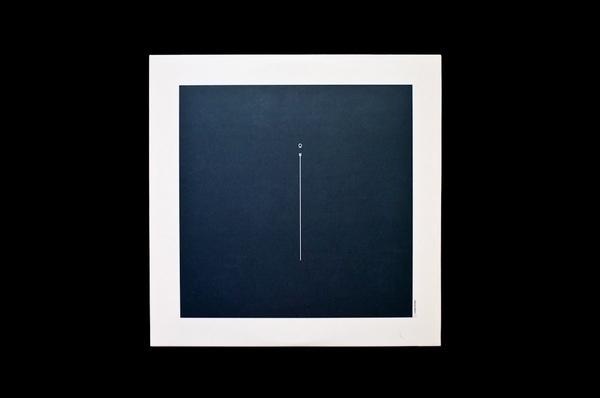 Bonobo-Northern Borders #simple #album #hardformat #minimal