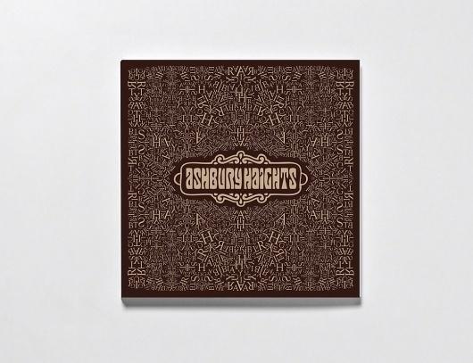Bureau Bruneau #cover #record