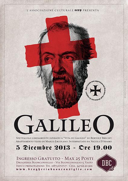 Poster for Drogheria Buonconsiglio #poster #vintage #micheletenaglia