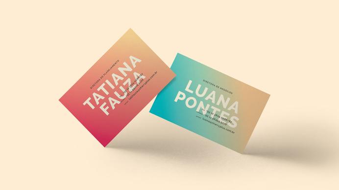 CherryPlus - João Noberto #card #branding #business