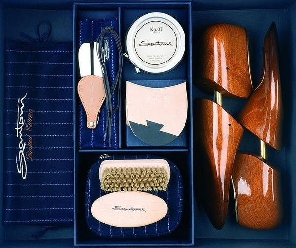 La Dolce Vita #polish #shoes #set
